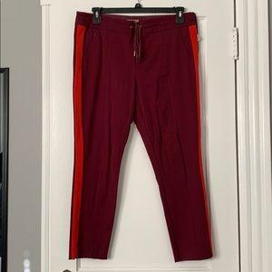 Anthropologie Slim Pants